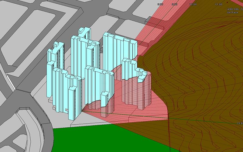 공동주택 가조율 분석