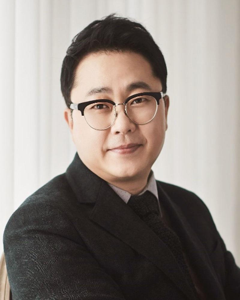 한국녹색건축기술협회장 신지웅